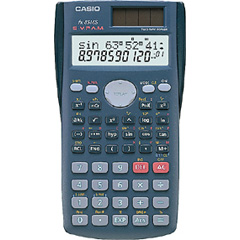 Casio FX85MS
