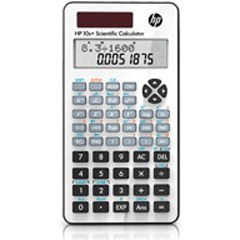 HP 10sPlus Scientific Calculator