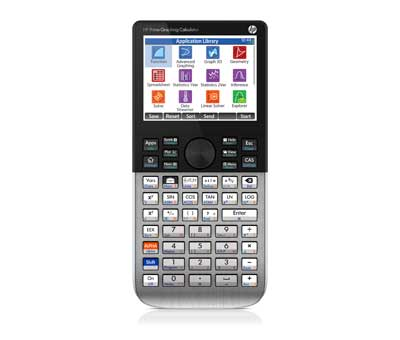 HP Prime Calculator /SGS Lite COGO Software